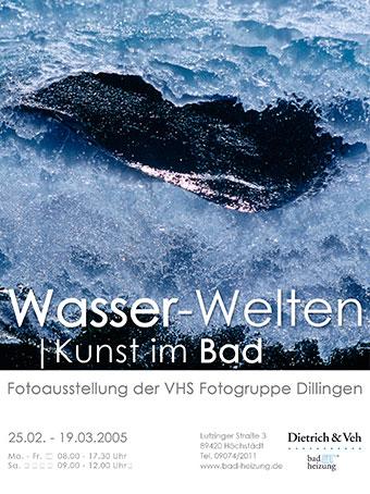 Wasserwelten 2005