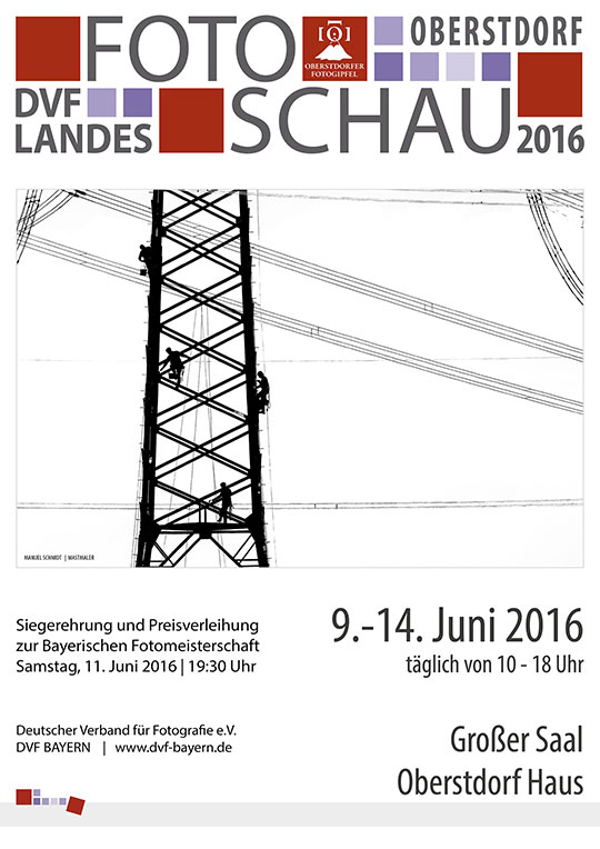 Landesfotoschau 2016