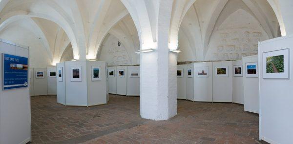 Stadt Land Fluss - Fotoausstellung zum 39. Bayerischen Heimattag im Schloss Dillingen an der Donau