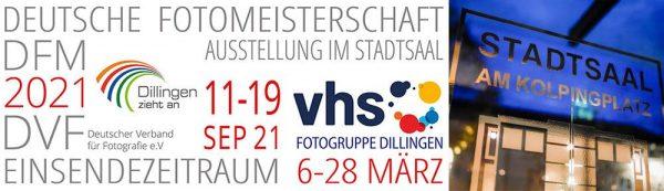 Deutsche Fotomeisterschaft 2021